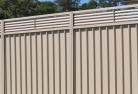 Advancetown Corrugated fencing 5