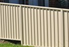 Advancetown Corrugated fencing 6