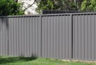 Advancetown Corrugated fencing 9