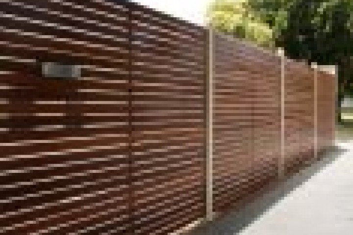 Quik Fence Decorative fencing 720 480