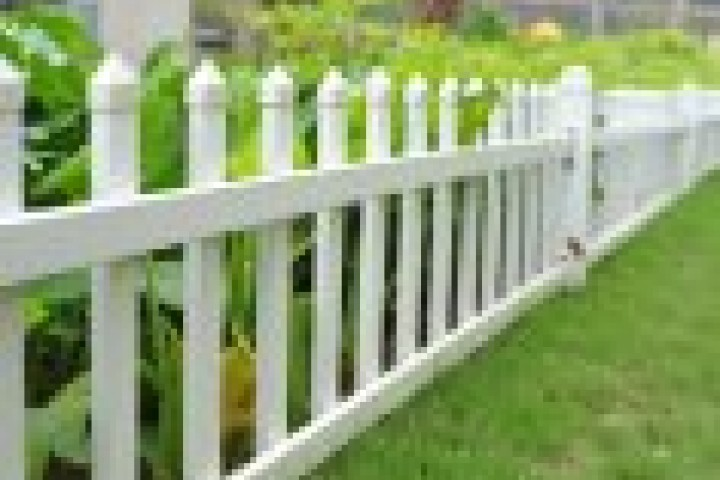 Farm Gates Front yard fencing 720 480