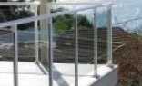 Farm Gates Glass balustrading