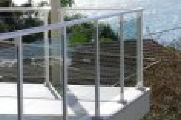 Farm Gates Glass balustrading 720 480
