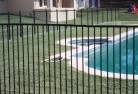 Advancetown Pool fencing 2
