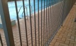 Farm Gates Pool fencing