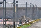 Advancetown Temporary fencing 1