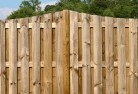 Advancetown Timber fencing 3