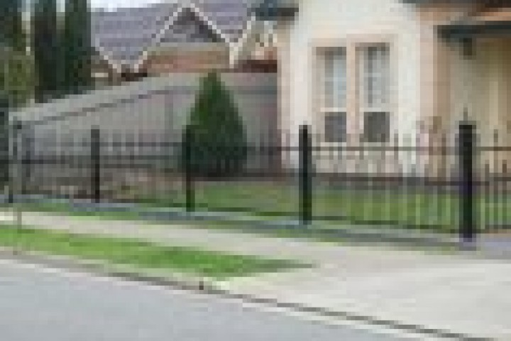 Farm Gates Tubular fencing 720 480